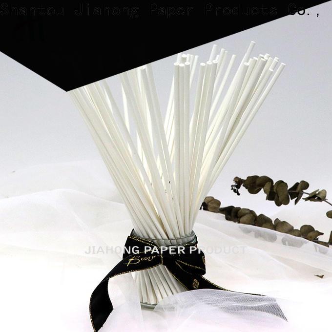 Jiahong excellent white balloon sticks effectively for ballon