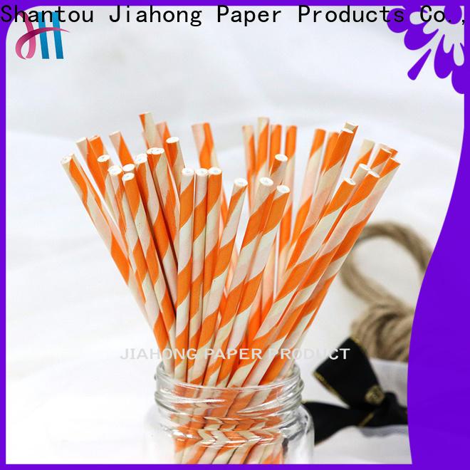 Jiahong floss cotton candy sticks export