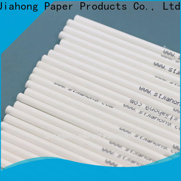 Jiahong diy lollipop sticks bulk for lollipop