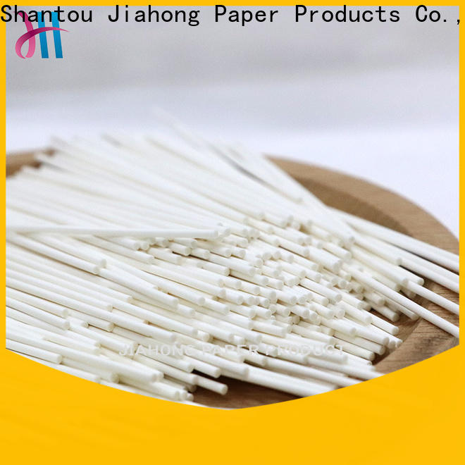 Jiahong high-quality cotton swab paper stick owner for medical