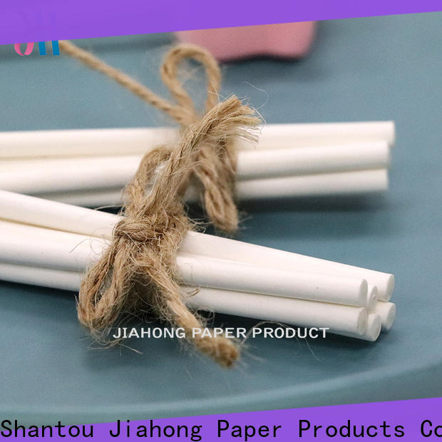 environmental paper lolly sticks food overseas market for lollipop