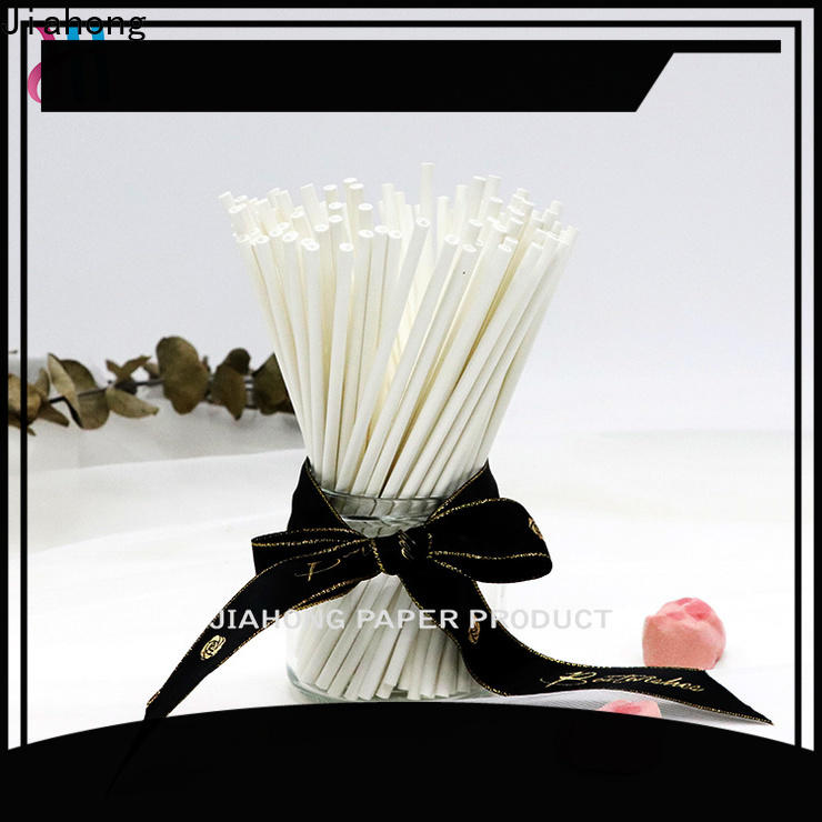 Jiahong durable reusable coffee stirrers from manufacturer for restaurant