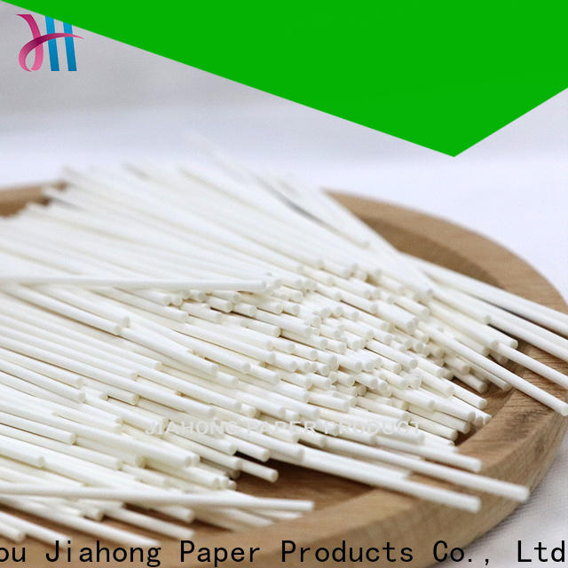 Jiahong safe swab stick vendor for medical cotton swabs