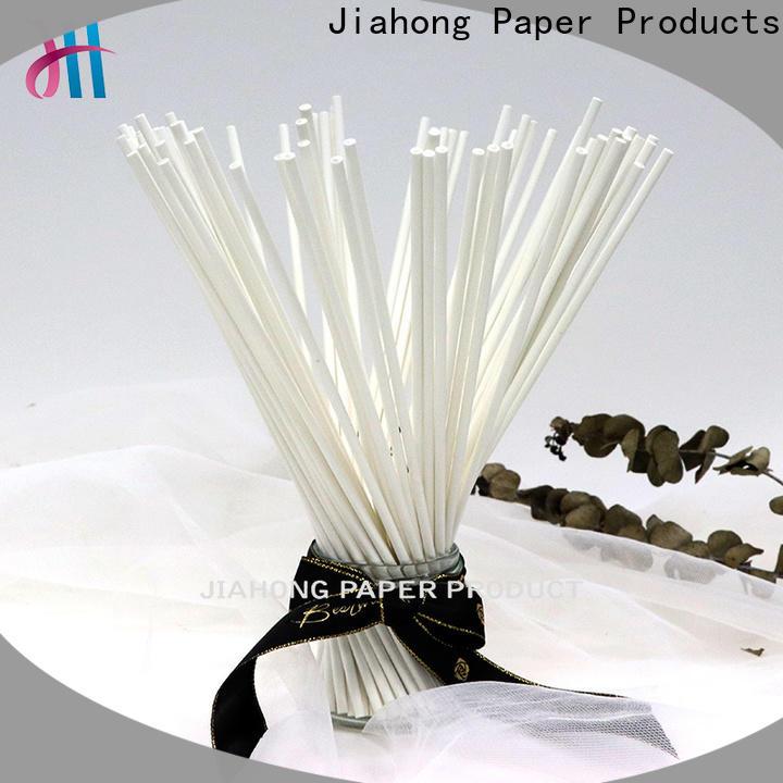 Jiahong professional paper balloon stick manufacturer for ballon