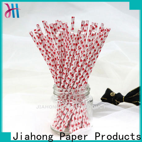 Jiahong cake pop sticks for wholesale for lollipop