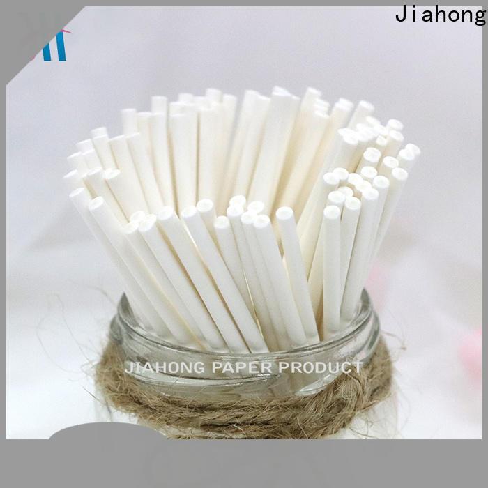 Jiahong flag stick for flag vendor for card