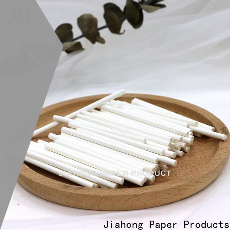 clean eco sticks 3572mm certification for lollipops