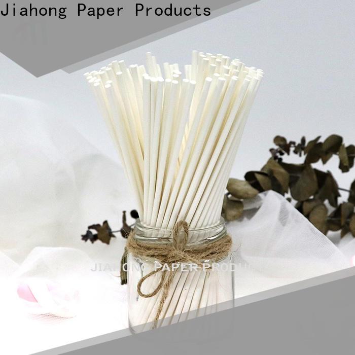 safe wholesale lollipop sticks printting markting for lollipop