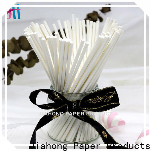 smooth fsc certified paper sticks sticks producer for marshmallows