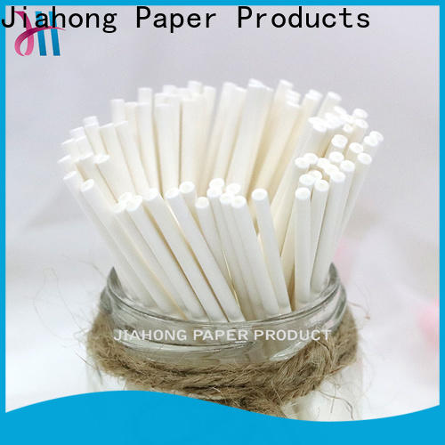 Jiahong 30100mm stick for flag vendor for card