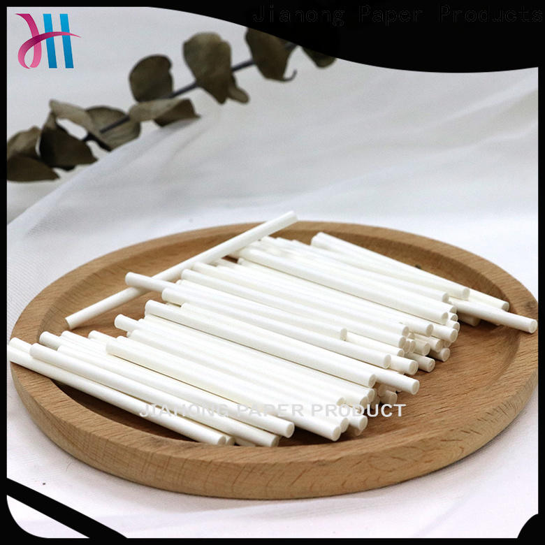 Jiahong durable hand fan sticks owner for DIY baking
