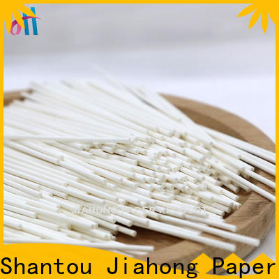 Jiahong inexpensive cotton bud sticks overseas for medical