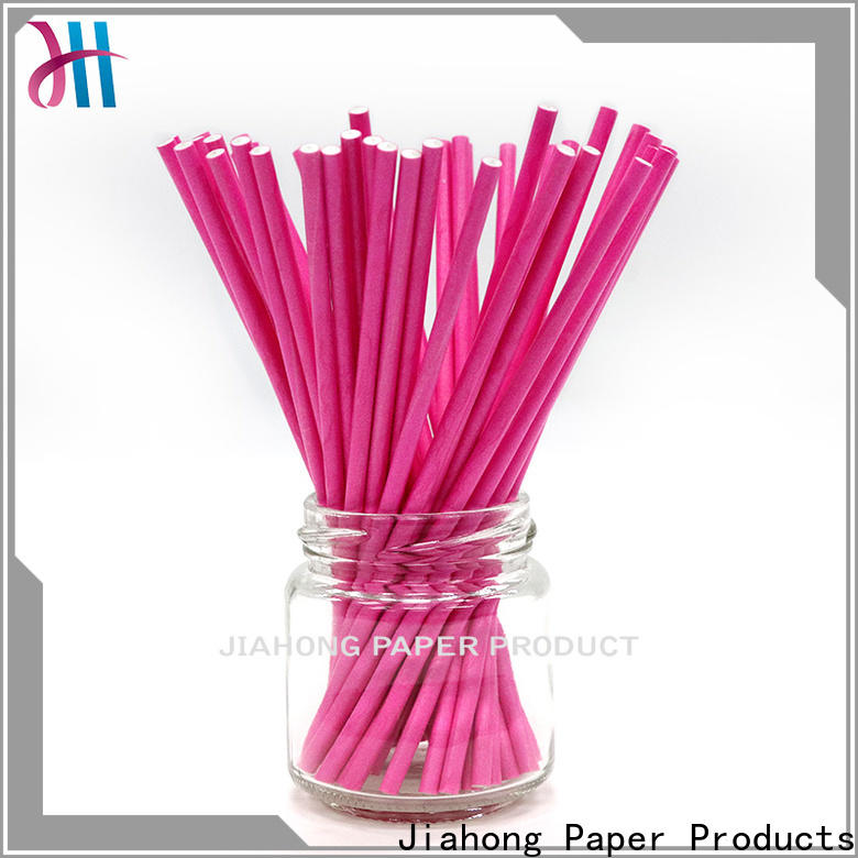 widely used lolly pop sticks printed factory price for lollipop