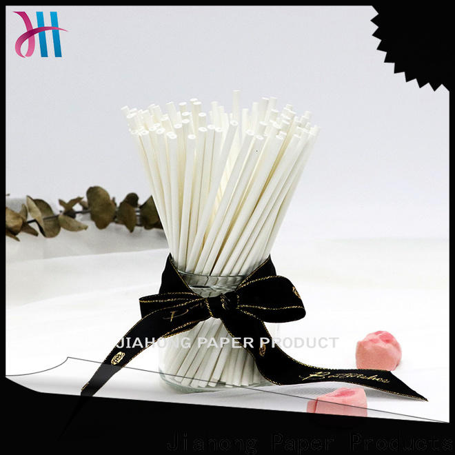 Jiahong good packege excellent coffee stirring stick vendor for cafe