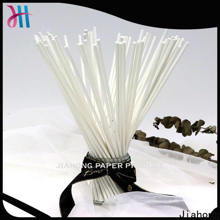 Jiahong sticks long balloon sticks supply for ballon