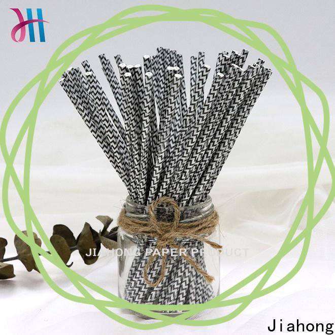 Jiahong cake sticks for bakery