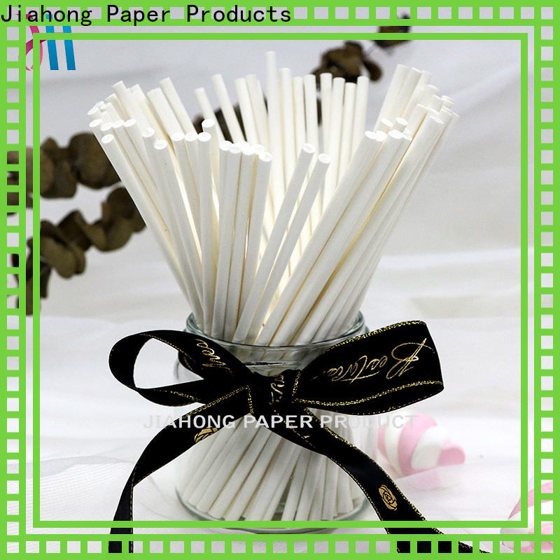 fine quality eco sticks 3572mm export for medical cotton swabs