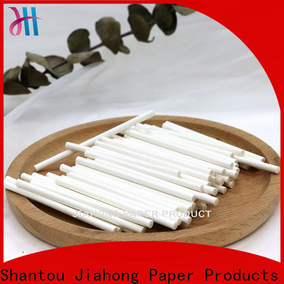 widely used hand fan sticks certified supplier for DIY baking