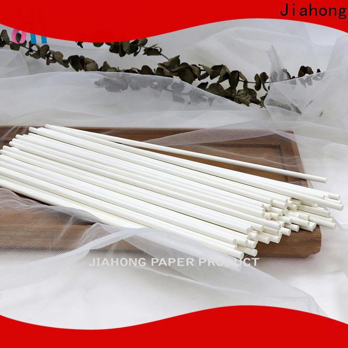 Jiahong ballon white balloon sticks wholesale for ballon