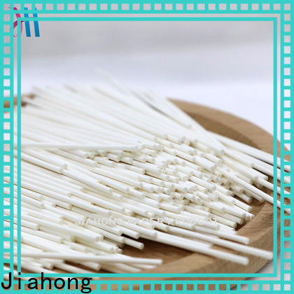 safe cotton swab paper stick baby overseas for hospital