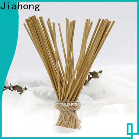 Jiahong eco paper sticks craft producer for DIY baking