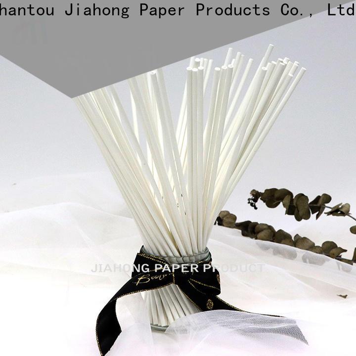 Jiahong environmental friendly balloon rods producer for ballon