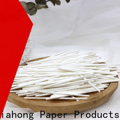 Jiahong buds swab stick owner for medical