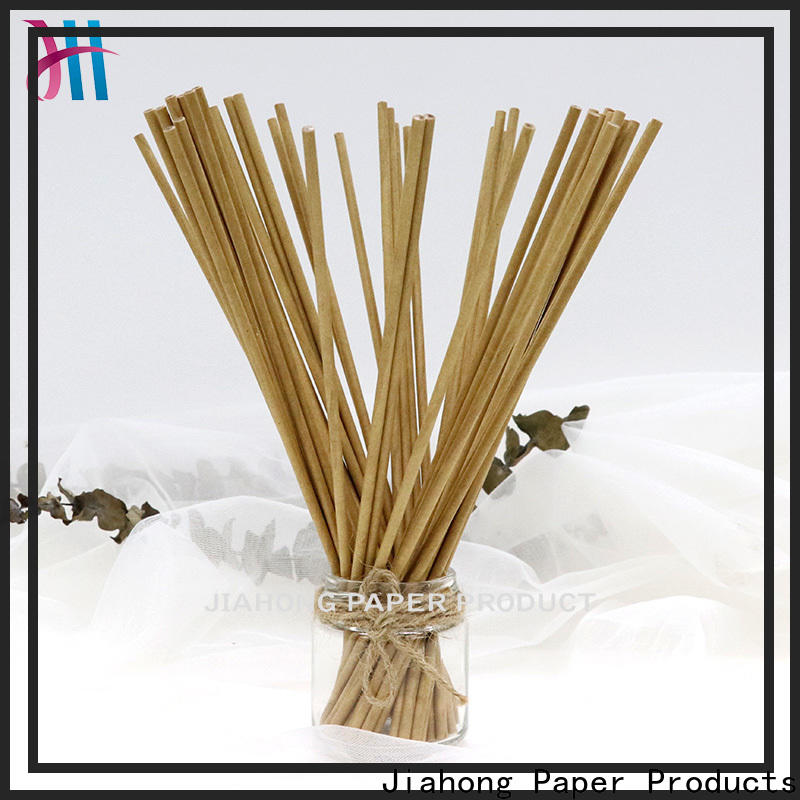 Jiahong sticks eco sticks supplier for cotton swabs