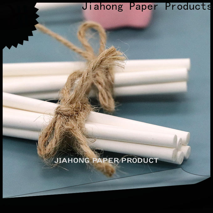 Jiahong certificated lollipop sticks grab now for lollipop
