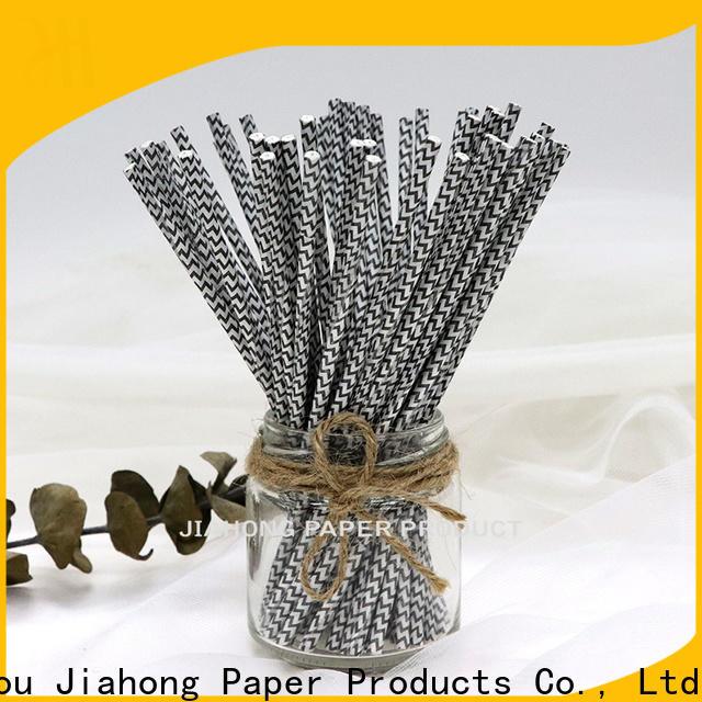 Jiahong paper baking paper stick free design for bakery