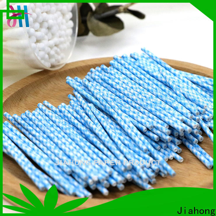 Jiahong stick paper stick producer for medical
