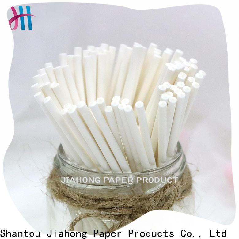 Jiahong widely used flag paper stick for cake