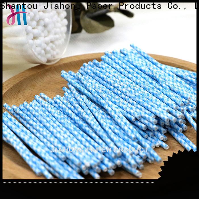 superior cotton stick paper marketing for hospital