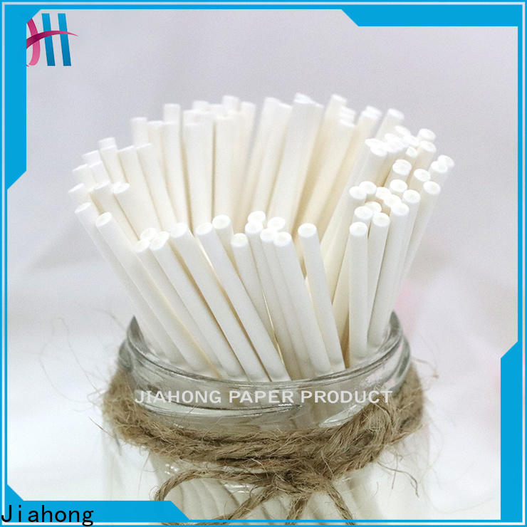 Jiahong paper stick for flag paper for card