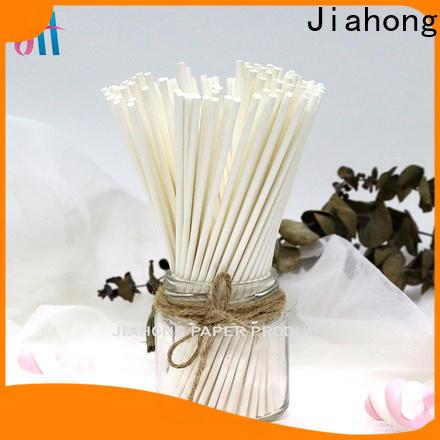 Jiahong stick blue lollipop sticks for wholesale for lollipop
