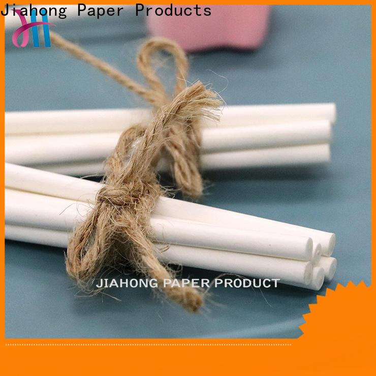 Jiahong popular lolly pop sticks for wholesale for lollipop