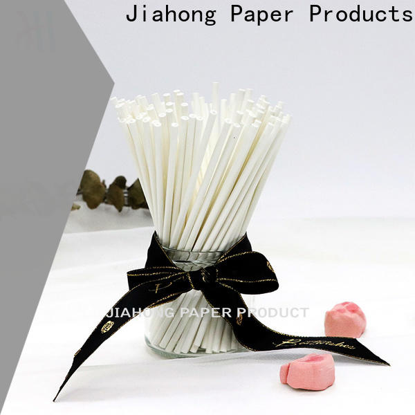 fashion drink stirrers stick bulk production for packed coffee