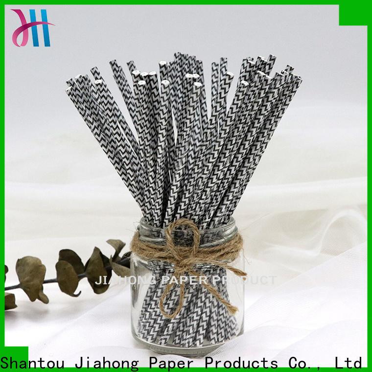 professional sucker sticks customized bulk production for lollipop