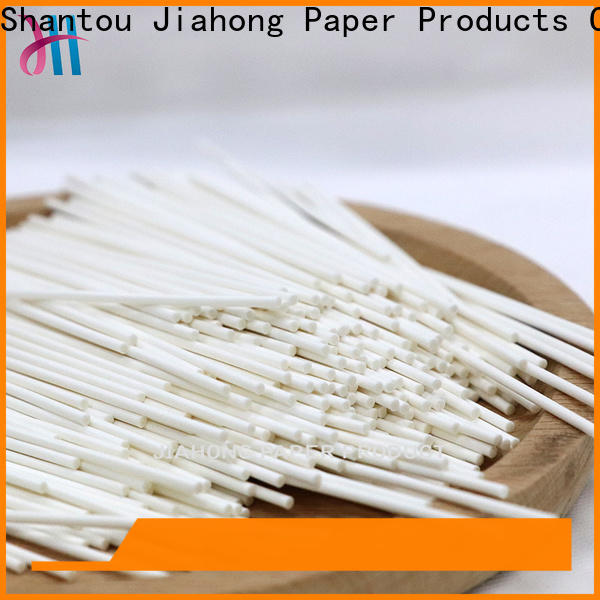 Jiahong buds paper stick marketing for medical