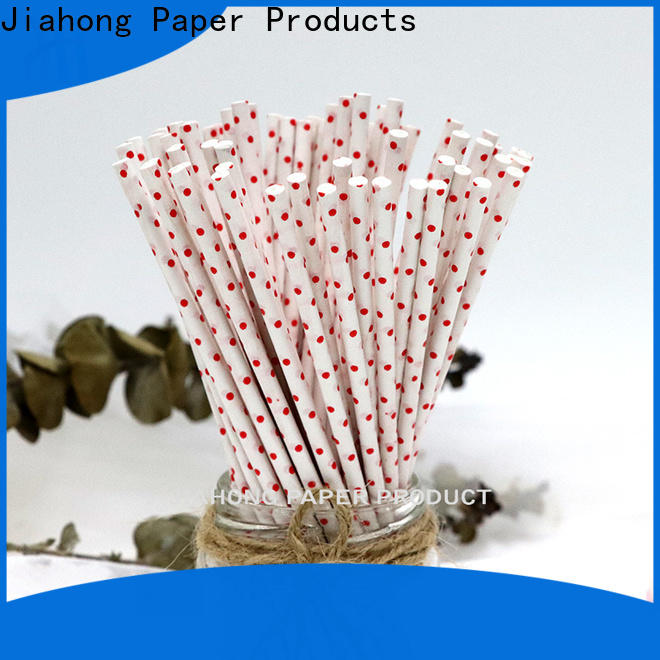 Jiahong blue lollipop sticks bulk shop now for lollipop