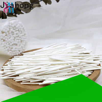 durable cotton stick buds producer for hospital