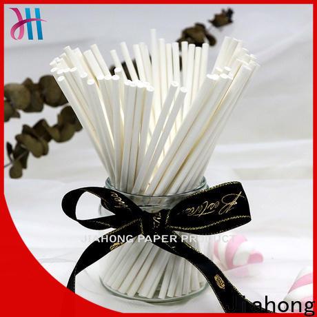 eco friendly hand fan sticks sticks supplier for DIY baking