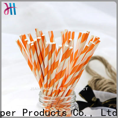 Jiahong safe candy floss sticks wholesale for cotton candy