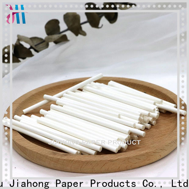 professional hand fan sticks 3572mm producer for electronic industrial cotton swabs