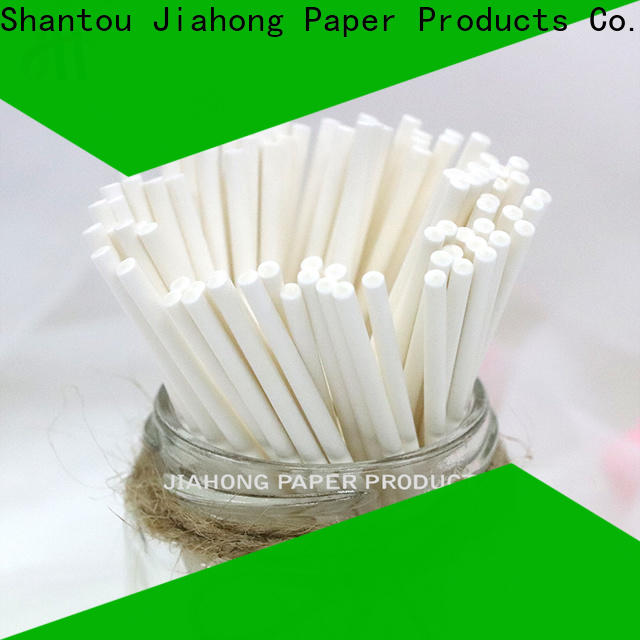Jiahong paper flag paper stick paper for flag stick
