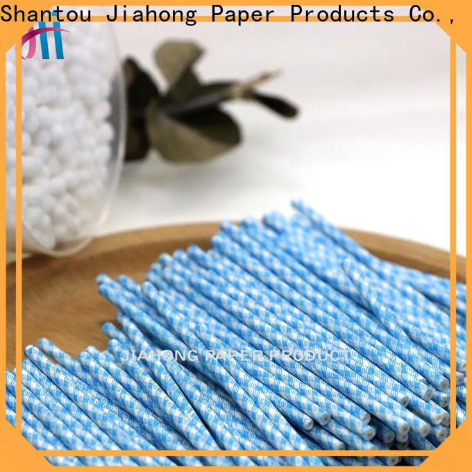 Jiahong biodegradable ear stick supplier for medical