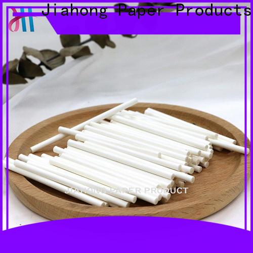 clean fsc certified paper sticks paper wholesale for medical cotton swabs
