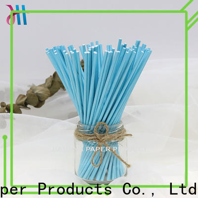 Jiahong bulk large lollipop sticks overseas market for lollipop