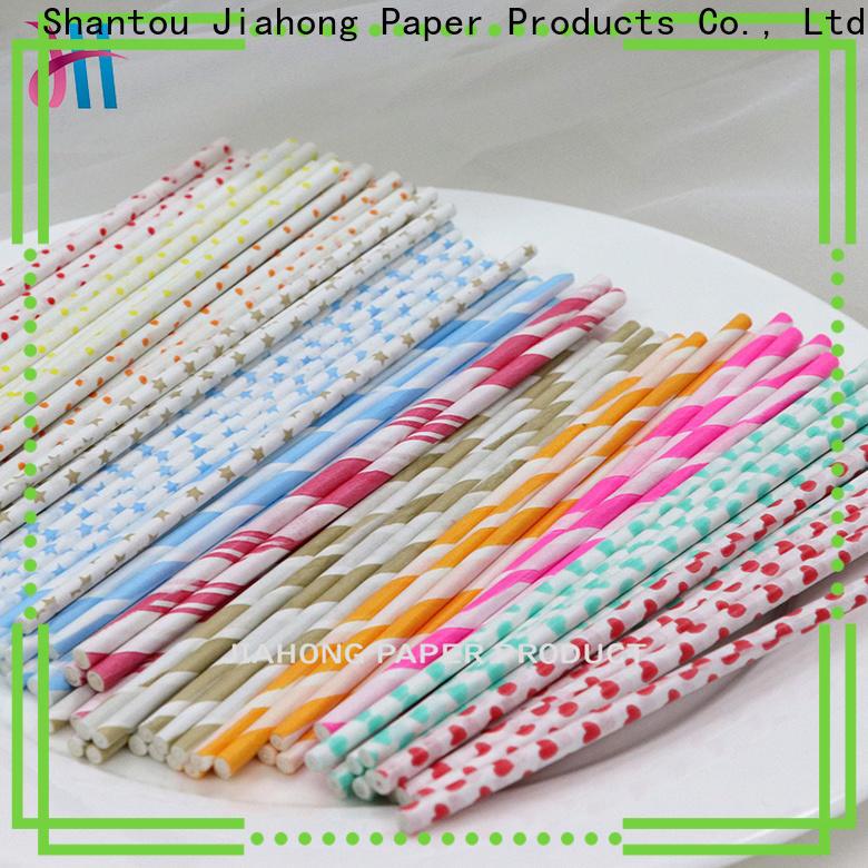 Jiahong popular personalized lollipop stickers vendor for lollipop