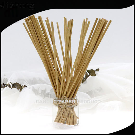 Jiahong paper eco sticks producer for medical cotton swabs